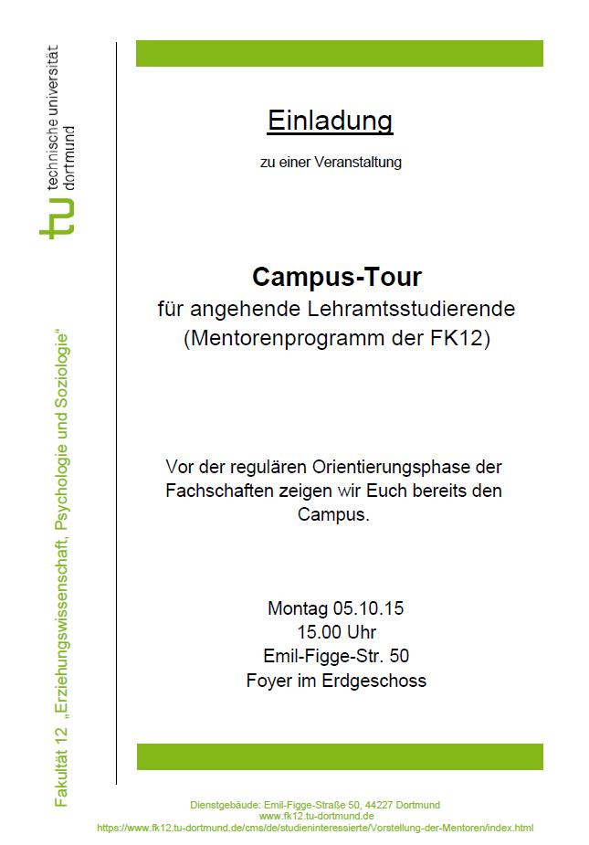 Flyer_Campustour